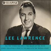 Click here for more info about 'Lee Lawrence - Lee Lawrence EP'