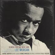 Click here for more info about 'Lee Morgan - Search For The New Land'