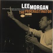 Click here for more info about 'The Procrastinator - 45rpm 180gm'