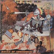 Click here for more info about 'Lee Perry - Battle Of Armagideon - Millionaire Liquidator'