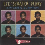 Click here for more info about 'Lee Perry - Chicken Scratch - shrink'