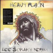 Click here for more info about 'Lee Perry - Heavy Rain - Silver Rain - Sealed'