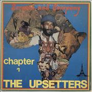Click here for more info about 'Lee Perry - Scratch And Company - Chapter 1'