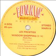 Click here for more info about 'Lee Prentiss - Window Shoppin'