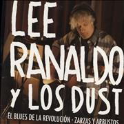 Click here for more info about 'Lee Ranaldo - El Blues De La Revolucion - Sealed'
