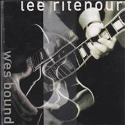 Click here for more info about 'Lee Ritenour - Wes Bound'