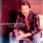 Click here for more info about 'Lee Roy Parnell - Lucky Me, Lucky You'