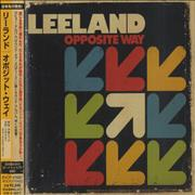 Click here for more info about 'Leeland - Opposite Way + Obi'