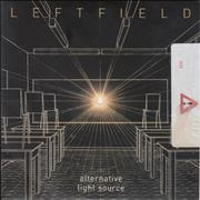 Click here for more info about 'Leftfield - Alternative Light Source'