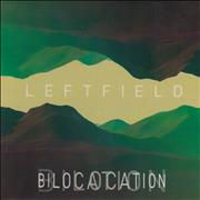 Click here for more info about 'Leftfield - Bilocation / Head And Shoulders / Bad Radio'