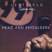 Click here for more info about 'Leftfield - Head And Shoulders'