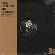 Click here for more info about 'Leftfield - Not Forgotten'
