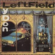 Click here for more info about 'Leftfield - Open Up - Full Vocal Mix'