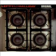 Click here for more info about 'Leftfield - Original featuring Toni Halliday (Curve)'
