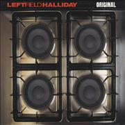 Click here for more info about 'Leftfield - Original'
