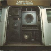 Click here for more info about 'Leftfield - Release The Pressure'