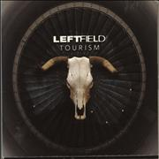 Click here for more info about 'Leftfield - Tourism'