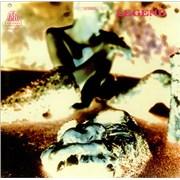 Legend Legend - Sealed USA vinyl LP
