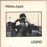 Click here for more info about 'Legend - Mickey Jupp's Legend'
