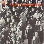 Legend Moonshine - 1st UK vinyl LP