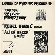 Click here for more info about 'Legion Of Dynamic Diskord - Rebel Rebel'