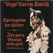 Click here for more info about ''Legs' Larry Smith - Springtime For Hitler'
