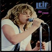 Click here for more info about 'Leif Garrett - 1979 Tour Programme'