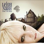 Click here for more info about 'Leigh Nash - Blue On Blue'