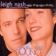 Click here for more info about 'Leigh Nash - Need To Be Next To You'