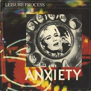 Click here for more info about 'Leisure Process - Anxiety'