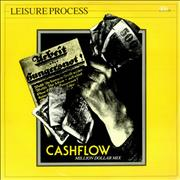 Click here for more info about 'Leisure Process - Cashflow'