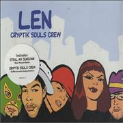 Click here for more info about 'Len - Cryptik Souls Crew'