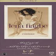 Click here for more info about 'Lena Fiagbe - Visions'