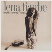 Click here for more info about 'Lena Fiagbe - What's It Like To Be Beautiful'