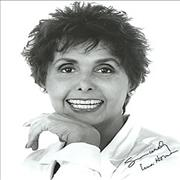 Click here for more info about 'Lena Horne - Autographed Portrait Photograph'