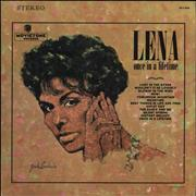 Click here for more info about 'Lena Horne - Once In A Lifetime'