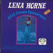 Click here for more info about 'Lena Horne - The Girl From Ipanema'