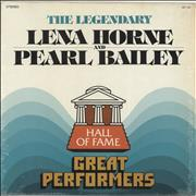 Click here for more info about 'Lena Horne - The Legendary'