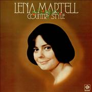 Click here for more info about 'Lena Martell - Country Style'