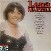 Click here for more info about 'Lena Martell - Lena Martell'