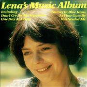 Click here for more info about 'Lena Martell - Lena's Music Album'