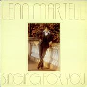 Click here for more info about 'Lena Martell - Singing For You'
