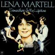 Click here for more info about 'Lena Martell - Somewhere In My Lifetime'
