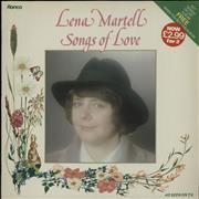Click here for more info about 'Lena Martell - Songs Of Life / Songs Of Love'