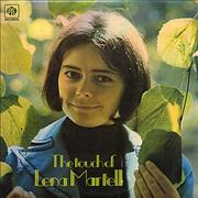Click here for more info about 'Lena Martell - The Touch Of Lena Martell'
