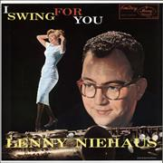 Click here for more info about 'Lennie Niehaus - I Swing For You'
