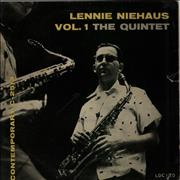 Click here for more info about 'Lennie Niehaus - Vol. 1 - The Quintet'