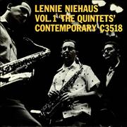 Click here for more info about 'Lennie Niehaus - Vol. 1 - The Quintets'