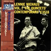 Click here for more info about 'Lennie Niehaus - Vol. 1: The Quintets'