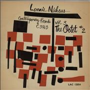 Click here for more info about 'Lennie Niehaus - Vol. 3: The Octet, No. 2'